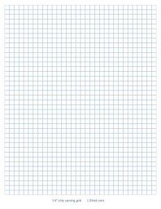 "free 1/4"" graph paper"