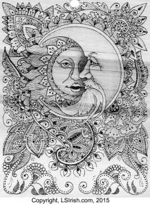 hennamoon pattern2